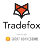 Scrap Connection   /   Tradefox