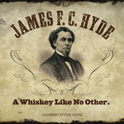 Epec - James F.C. Hyde Sorgho Whiskey
