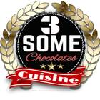 3 Some Chocolates Cuisine
