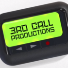 3rd Call Productions