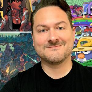 Invest In Popcultivator Comics A Fan Owned Comic Book Studio Led By A Team Of Pros With Over 150mm In Sales Wefunder Josh blaylock is an american actor. invest in popcultivator comics a fan