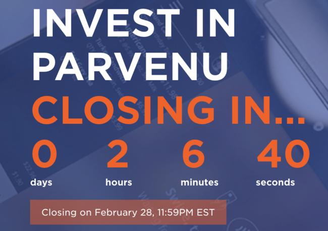 Parvenu: Raising More Money for Charity Through Artificial