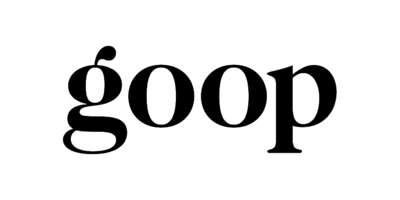Large cropped goop